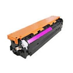 Toner p/ HP LaserJet Magenta CM1300/CM1312/CP1210 - 1700939