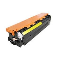 Toner p/ HP LaserJet Amarelo CM1300/CM1312/CP1210 - 1700938