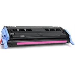 Toner p/ HP LaserJet CM1015/CM1017/1600/2600/2605 Magenta - 1700935
