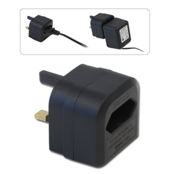 LINDY Adaptador de Corrente > USB - 1350419