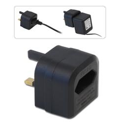 LINDY Adaptador de Corrente > USB - 1350419