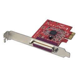 LINDY Controlador PCIe - 1060102