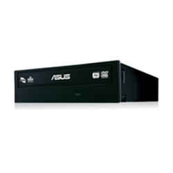 ASUS DVD R/RW 24x SuperMulti SATA Preto Bulk - 1210259