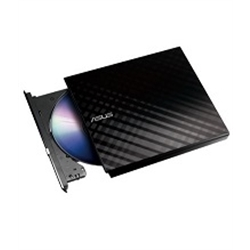 ASUS SDRW-08D2S-U Lite DVDRW Ext. USB Black - 1210261