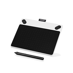 Wacom Intuos Draw White Pen S North - CTL-490DW-N - 1270066