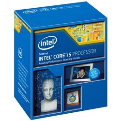 CPU Intel® Core i5 4460 3.2GHz 6MB Cache LGA 1150 - 1010532