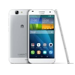 HUAWEI Ascend G7 Silver - 2100052