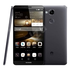 HUAWEI Ascend Mate 7 Black - 2100053
