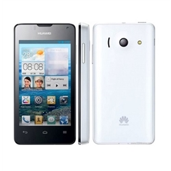 HUAWEI Ascend Y330 White - 2100056