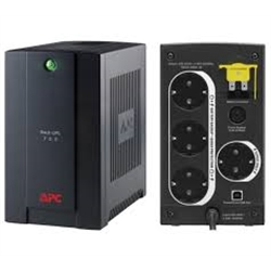 APC BACK-UPS 700VA - BX700U-GR - 1380192