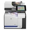 HP Color LaserJet Enterprise 500 MFP M575dn - 1320529