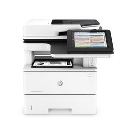 HP LaserJet Enterprise MFP M527dn Printer - 1320526
