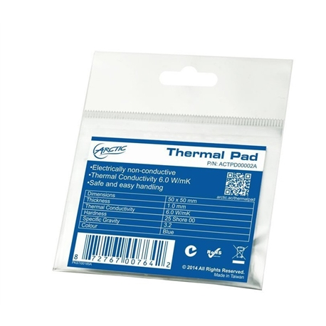 Arctic Thermal Pad - 4000022