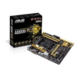 ASUS A88XM-PLUS AMD A88X DDR3 ST3RD GBLAN PCIE - 1041261