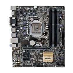 ASUS  B150M-C D3 - Intel B150, LGA1151, 4DDR3(Dual Channel) - 1041245