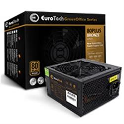 Eurotech Fonte 80PLUS-EUP 600W - 5000118