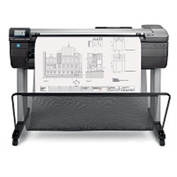 HP HP Designjet T830 36-in Multifunction - 1251356