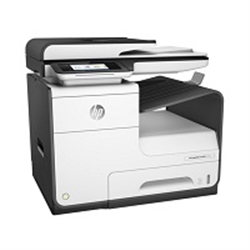 HP PageWide Pro MFP 477dw Printer - 1320588