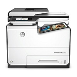 HP PageWide Managed 57750dw MFP - 1320589