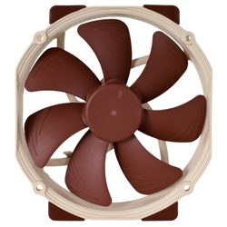 Noctua Fan NF-A15 PWM 140mm 1200RPM - 1020213