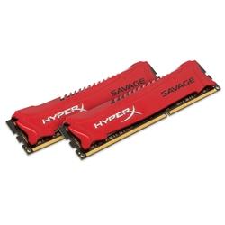 Kingston DDR3 HyperX 8GB 2400MHz CL11 - 1030711