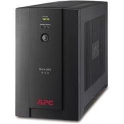 APC Back-UPS 950VA, 230V, AVR, IEC Sockets BX950UI - 1380257