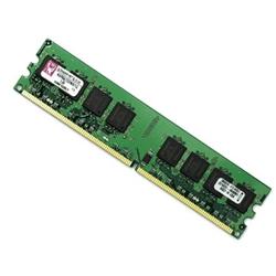 Kingston DIMM 1GB DDR2 667 - 1030170
