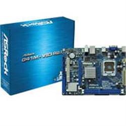 ASROCK G41M-VS3 R2.0 S775 DDRIII ST2 LAN VGA PCIE - 1041154