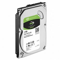 "Seagate HDD 1TB Barracuda 3.5"" SATA 6 Gb/s 7200 rpm 64mb - 1101043"