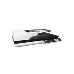 HP ScanJet Pro 4500 fn1 Network Scanne - 1260262