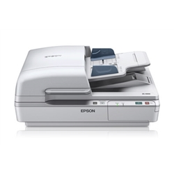 EPSON  Workforce DS-6500N - 12602801