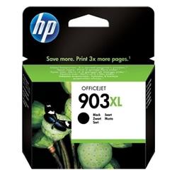 HP 903XL High Yield Black Original Ink Cartridge - 1701245