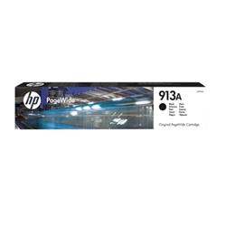 HP 913A Black Original PageWide Cartridge - 1701264