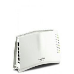 Draytek DT-V2710 ADSL2+ Modem Router (Anexo A)