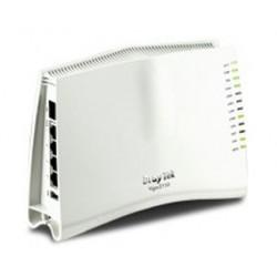 Draytek DT-V2710 ADSL2+ Modem Router (Anexo B)