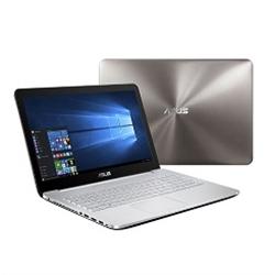 "ASUS N552VX - Intel I7-6700HQ, 15.6"", 8GB DDR4 X2 - 2001390"