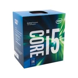 CPU intel® Core I5-7400, 3.0 GHZ 6MB LGA 1151 - 1010579