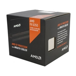 AMD FX 6350 3.9GHZ six core - 14mb cache - AM3+ - 1010576