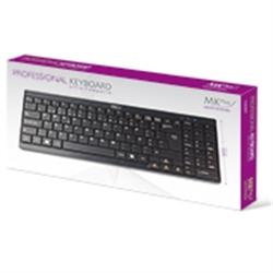 MKPLUS TECLADO MKPLUS ULTRA SLIM MINI PROFISSIONAL - 1130283