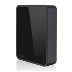 "TOSHIBA Disco Externo 3.5"" 6TB CANVIO FOR Desktop - Preto - 8400092"