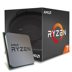 AMD Ryzen 7 1700 3.7Ghz AM4 20mb cache - 1010586