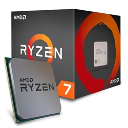 AMD Ryzen 7 1800X 4.0Ghz AM4 20mb cache - 1010588