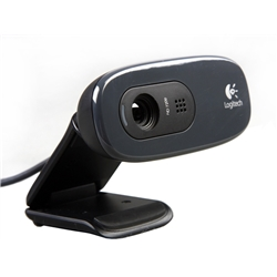 Logitech Webcam C270 - 1090717