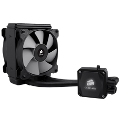 Corsair Water Cooling, Hydro Series, H80i V2 - 1020268