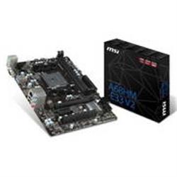 MSI A68HM-E33 V2 FM2+ 2XDDR3 ST3RD GBLAN PCIE - 1041192