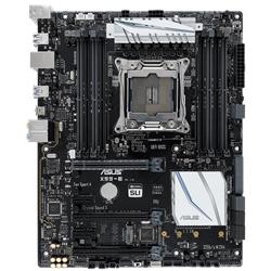 ASUS X99 E - Intel X99 LGA2011_v3 ; 8DDR4 - 1041493