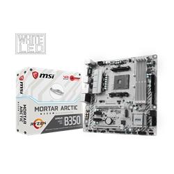 MSI B350M MORTAR ARCTIC - 1041485