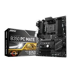 MSI B350 PCMATE - 1041484