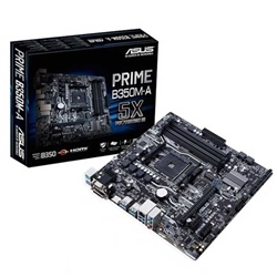 ASUS PRIME B350M-A - AMD Ryzen socket AM4 - 1041495