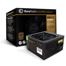 Eurotech ATX 80PLUS-EUP 500W - 5000119
